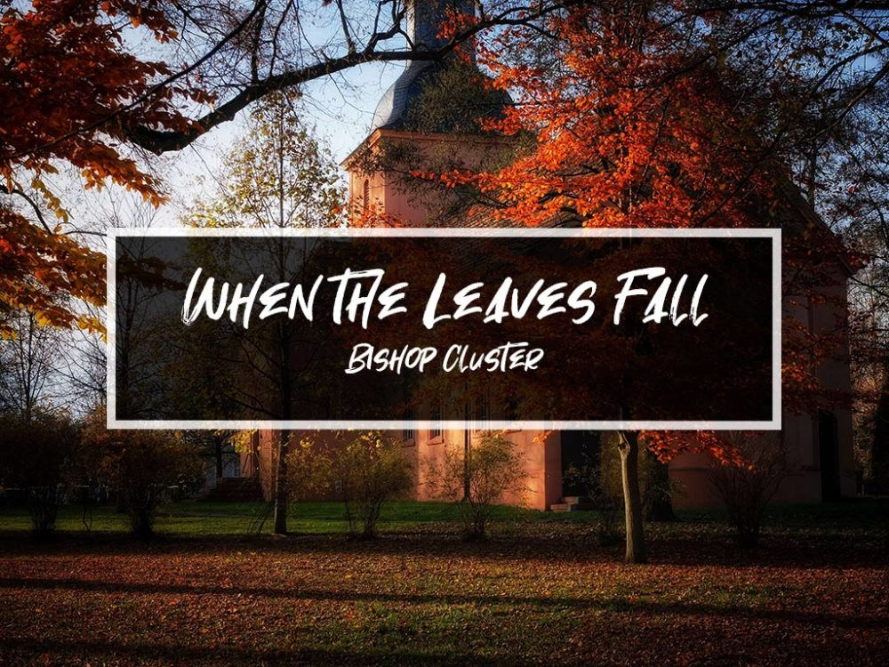 When the Leaves Fall – Bishop Cluster